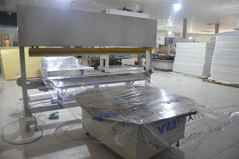 big thanks Mattresses Warehouse for getting supreme mattresses